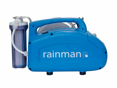 Rainman Electric 12VDC
